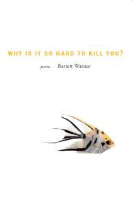 Barrett Warner cover